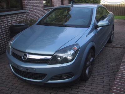 Opel Astra1.6I 16V TWIN TOP