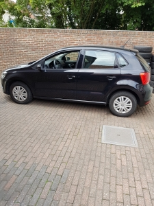 VW POLO 1.2 TSI BlueMOTION 2016 VERKOCHT